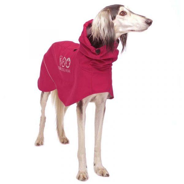 Sofa Dog - Manuel 03 - Softshell Waterdichte jas-3466