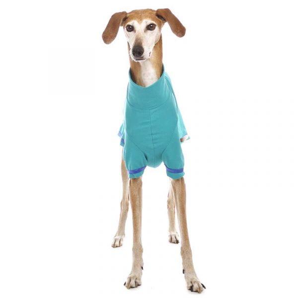 Sofa Dog -Oliver Plus-Z - Underwear met mouwen-3567