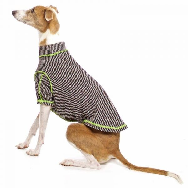 Sofa Dog - Bodie Forte - Onderhemd van stretch katoen-3580