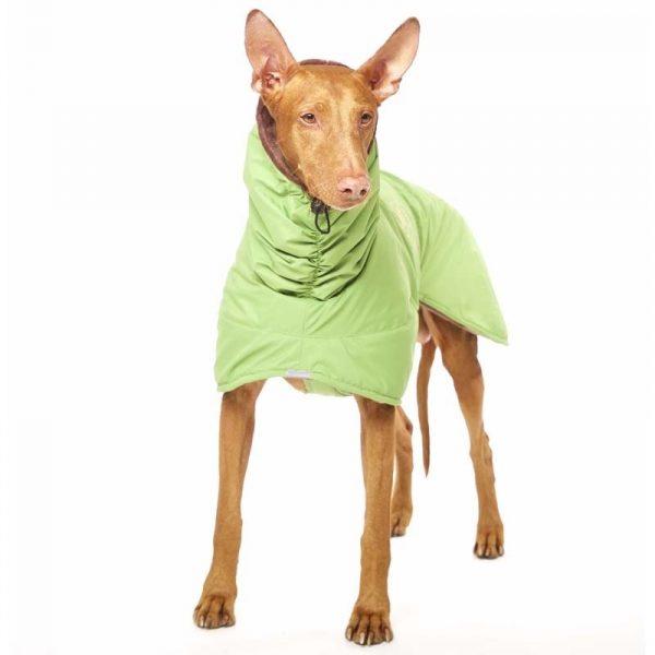 Sofa Dog - Anubis - Warme Winterjas-3707
