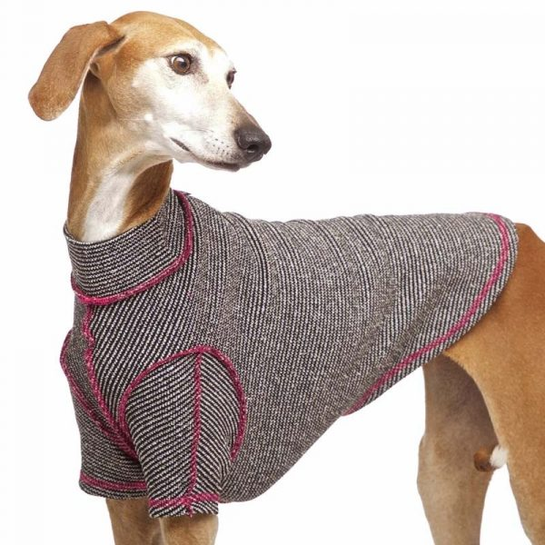 Sofa Dog - Bodie Forte - Onderhemd van stretch katoen-3581
