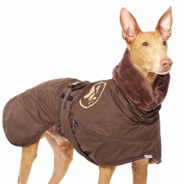 Sofa Dog - Anubis - Warme Winterjas-3708