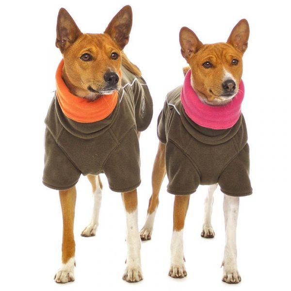 Sofa Dog - Tony Kongo - Fleece Sweatshirt-3442