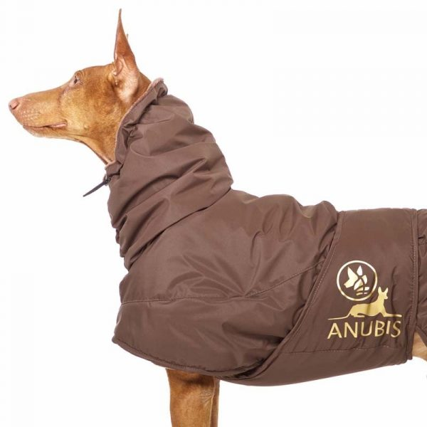 Sofa Dog - Anubis - Warme Winterjas-3710