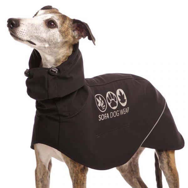 Sofa Dog - Manuel 03 - Softshell Waterdichte jas-3469