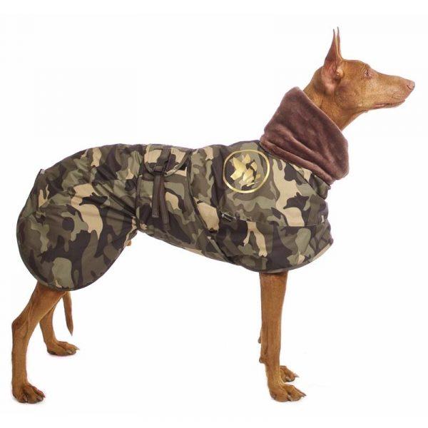 Sofa Dog - Anubis - Warme Winterjas-3713