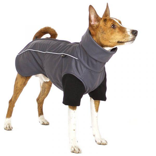 Sofa Dog - Tomba Kongo - Waterproof Softshell Vest-3415