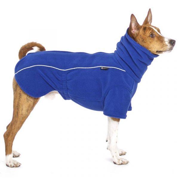 Sofa Dog - Tony Kongo - Fleece Sweatshirt-3430