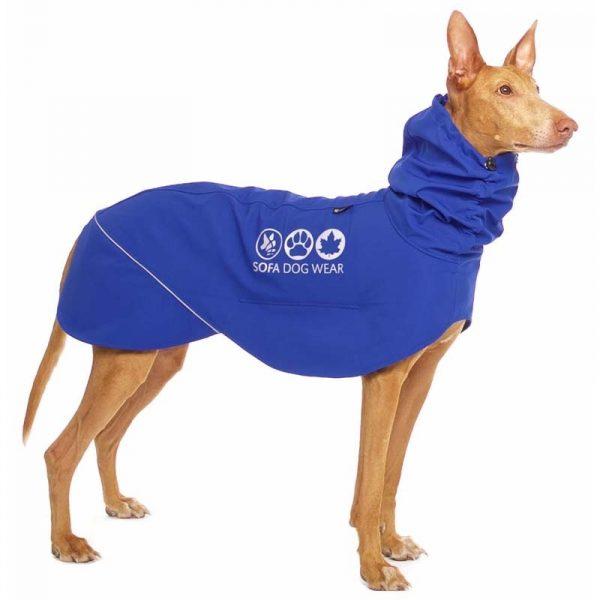 Sofa Dog - Manuel 03 - Softshell Waterdichte jas-3455