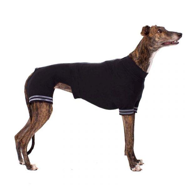 Sofa Dog -Oliver Plus-Z - Underwear met mouwen-3555