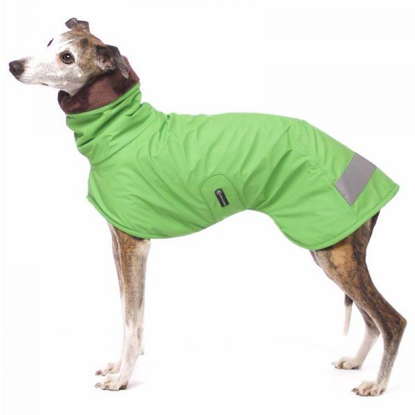 Sofa Dog - Michael Coolrain - Warme regenjas-3655