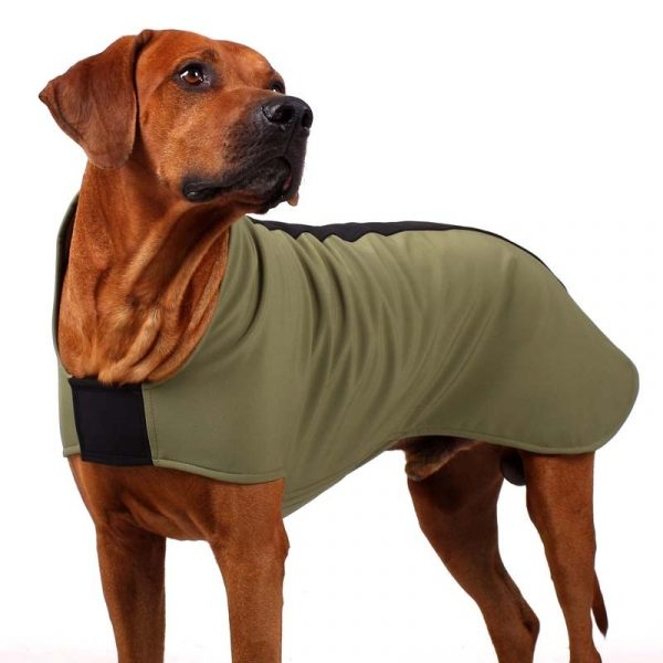 Sofa Dog - Miguel X - Waterproof Hondenjas met fleece-3379