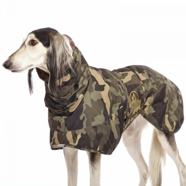 Sofa Dog - Anubis - Warme Winterjas-3716