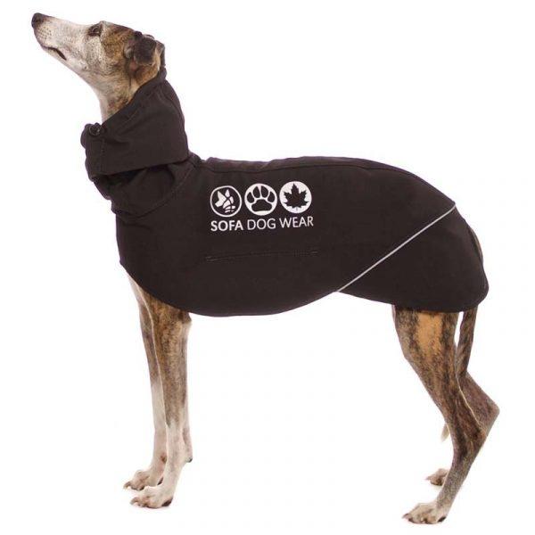 Sofa Dog - Manuel 03 - Softshell Waterdichte jas-3477