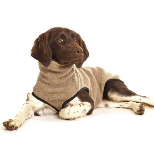 Sofa Dog - Hachico Jumper Exclusive - wollen trui-3537