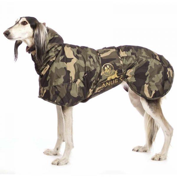 Sofa Dog - Anubis - Warme Winterjas-3718