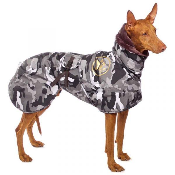Sofa Dog - Anubis - Warme Winterjas-3720