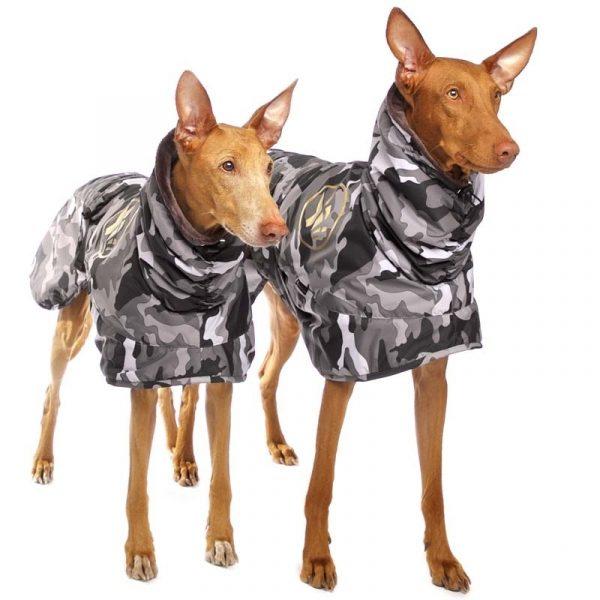 Sofa Dog - Anubis - Warme Winterjas-3721