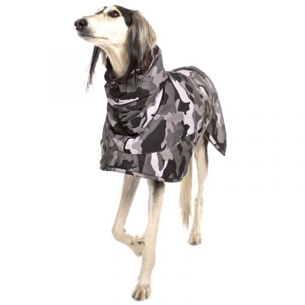 Sofa Dog - Anubis - Warme Winterjas-3722