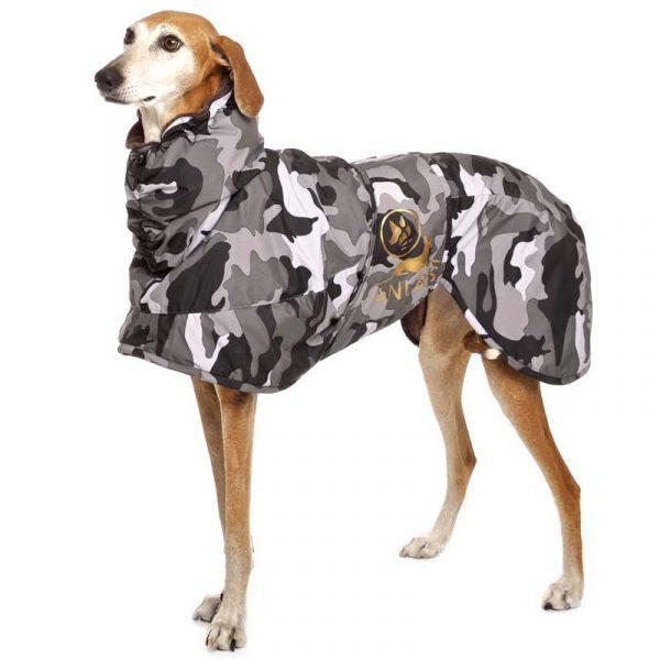 Sofa Dog - Anubis - Warme Winterjas-3723