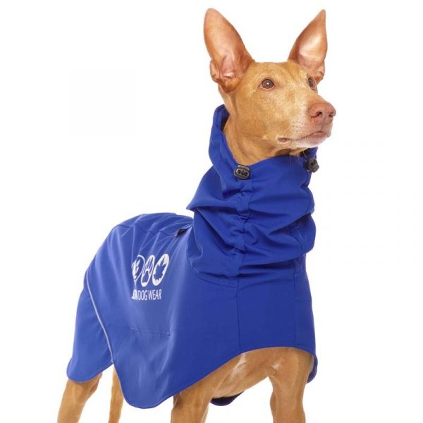 Sofa Dog - Manuel 03 - Softshell Waterdichte jas-3454