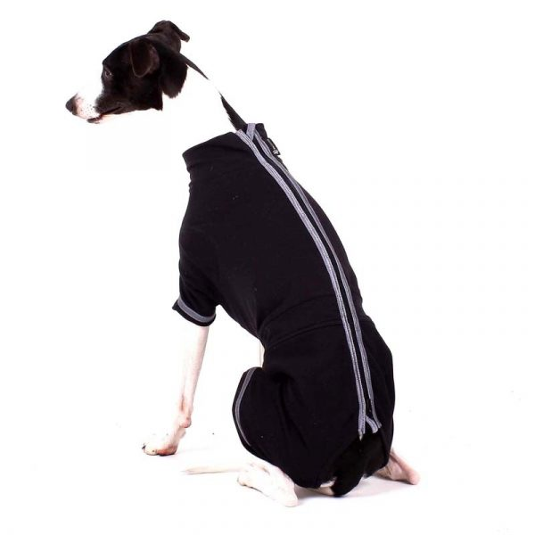 Sofa Dog -Oliver Plus-Z - Underwear met mouwen-3556