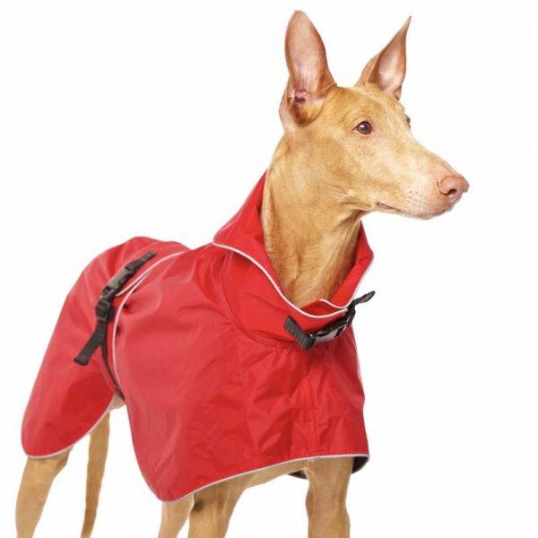 Sofa Dog - Zoe - Waterdichte regenjas-3615
