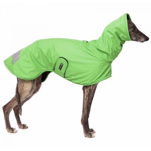 Sofa Dog - Michael Coolrain - Warme regenjas-3656