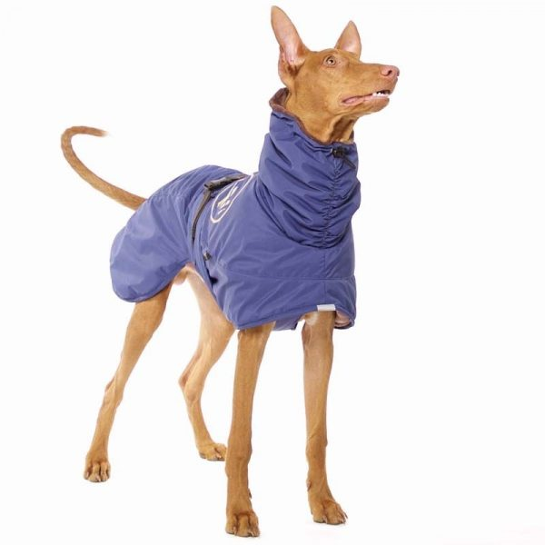 Sofa Dog - Anubis - Warme Winterjas-3695
