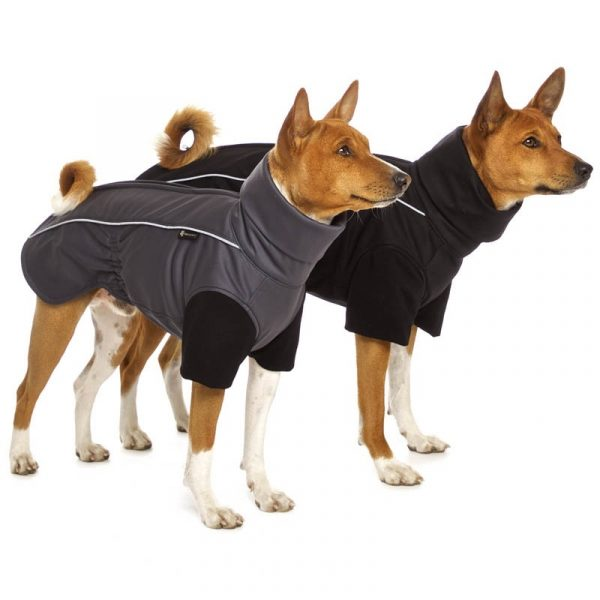 Sofa Dog - Tomba Kongo - Waterproof Softshell Vest-3414