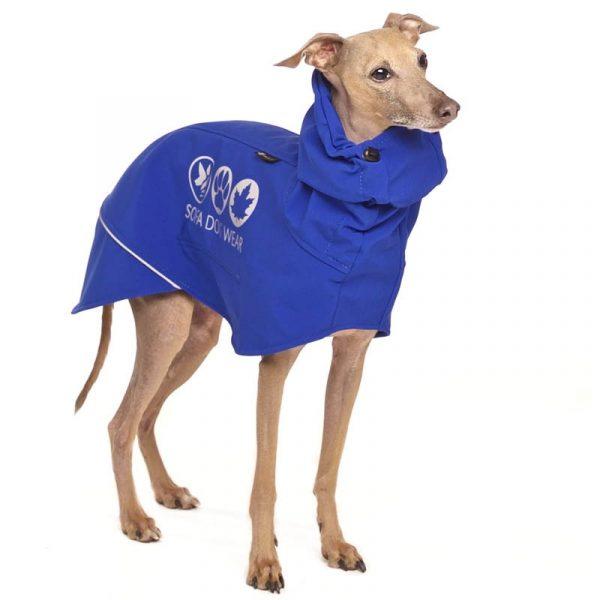Sofa Dog - Manuel 03 - Softshell Waterdichte jas-3484