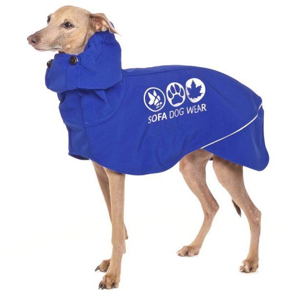 Sofa Dog - Manuel 03 - Softshell Waterdichte jas-3485