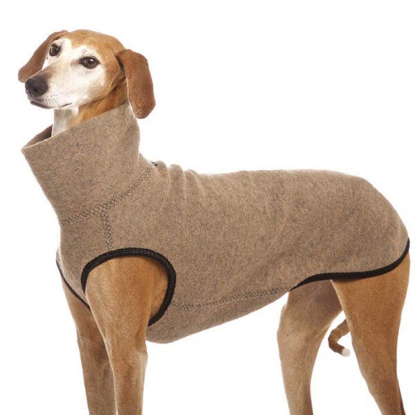 Sofa Dog - Hachico Jumper Exclusive - wollen trui-3545