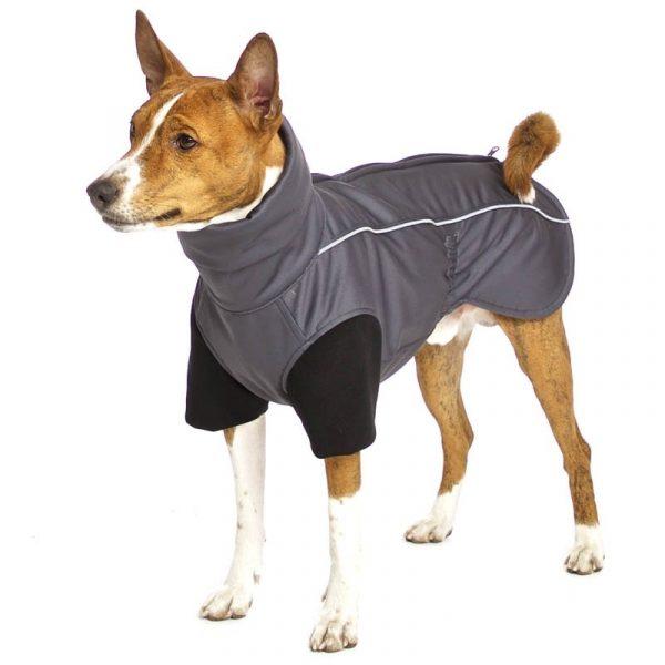Sofa Dog - Tomba Kongo - Waterproof Softshell Vest-3413