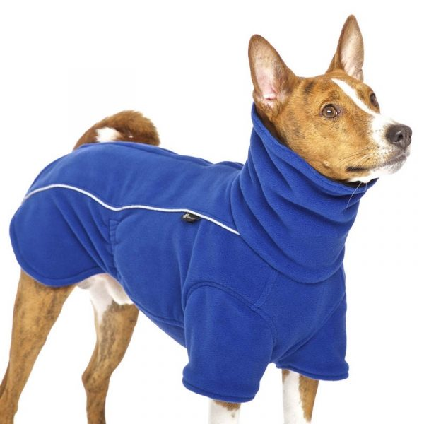Sofa Dog - Tony Kongo - Fleece Sweatshirt-3431