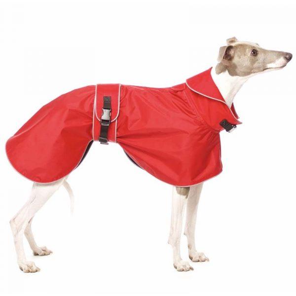 Sofa Dog - Zoe - Waterdichte regenjas-3614