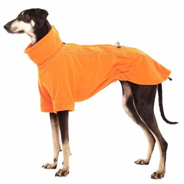 Sofa Dog - Marty - Fleece Sweatshirt-3650