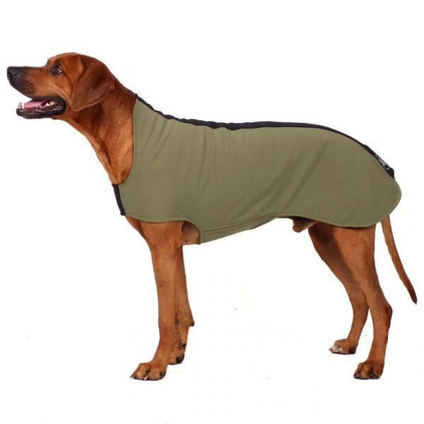Sofa Dog - Miguel X - Waterproof Hondenjas met fleece-3378