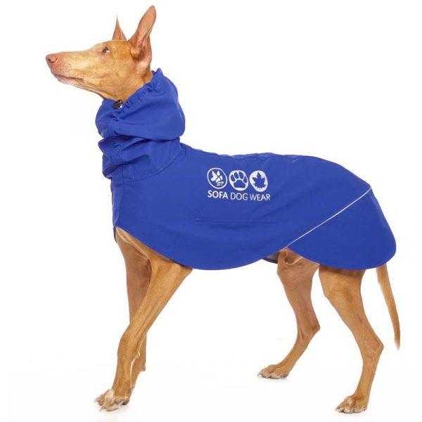 Sofa Dog - Manuel 03 - Softshell Waterdichte jas-3457