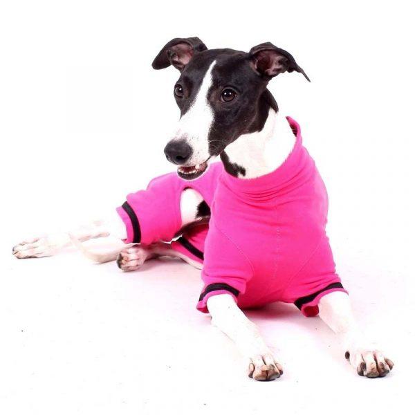 Sofa Dog -Oliver Plus-Z - Underwear met mouwen-3558
