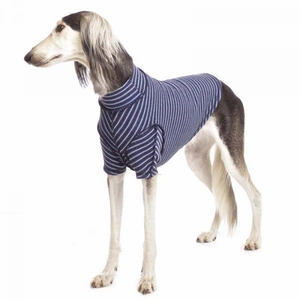 Sofa Dog - Bodie Forte - Onderhemd van stretch katoen-3571