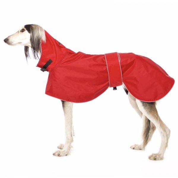 Sofa Dog - Zoe - Waterdichte regenjas-3617