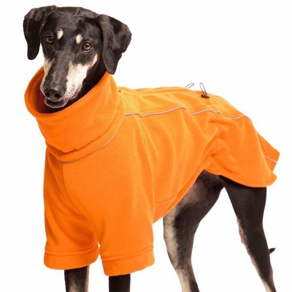 Sofa Dog - Marty - Fleece Sweatshirt-3651