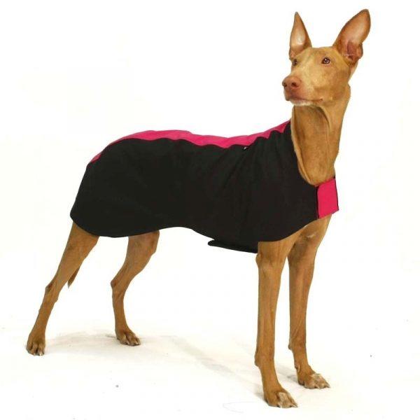 Sofa Dog - Miguel - Softshell jas-3739