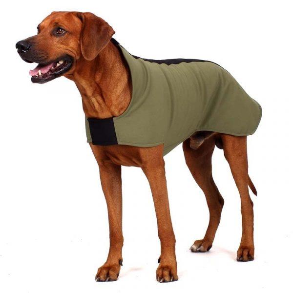 Sofa Dog - Miguel X - Waterproof Hondenjas met fleece-3380