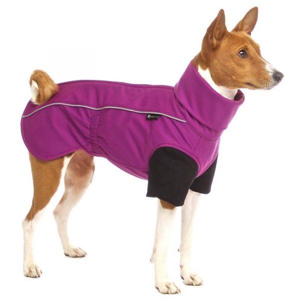 Sofa Dog - Tomba Kongo - Waterproof Softshell Vest-3417
