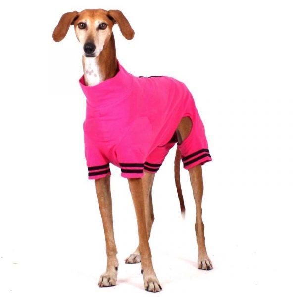 Sofa Dog -Oliver Plus-Z - Underwear met mouwen-3559