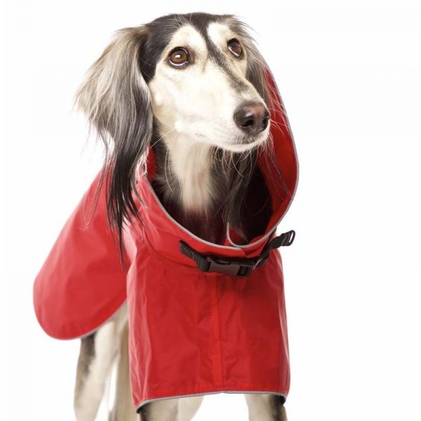 Sofa Dog - Zoe - Waterdichte regenjas-3618