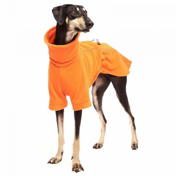 Sofa Dog - Marty - Fleece Sweatshirt-3652