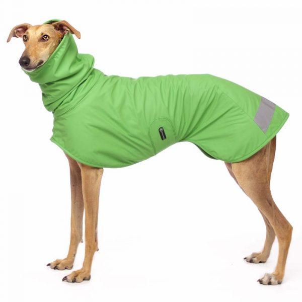 Sofa Dog - Michael Coolrain - Warme regenjas-3658